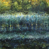 Picture of Reeds and a  Gentle Breeze