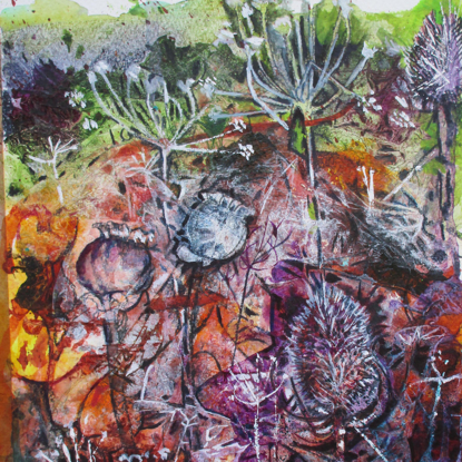 Picture of Hedgerow 2