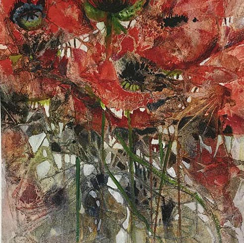 Picture of Poppies 1